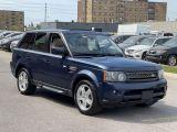 2012 Land Rover Range Rover Sport Luxury  AWD NAVIGATION /SUNROOF /CAMERA Photo22