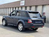 2012 Land Rover Range Rover Sport Luxury  AWD NAVIGATION /SUNROOF /CAMERA Photo26