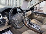 2012 Land Rover Range Rover Sport Luxury  AWD NAVIGATION /SUNROOF /CAMERA Photo32