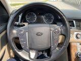2012 Land Rover Range Rover Sport Luxury  AWD NAVIGATION /SUNROOF /CAMERA Photo33