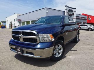 Used 2015 RAM 1500 SLT for sale in St. Catharines, ON