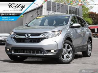 Used 2018 Honda CR-V EX AWD for sale in Halifax, NS