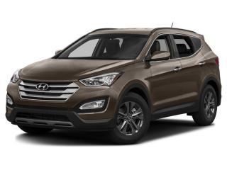 Used 2014 Hyundai Santa Fe Sport 2.0T Premium for sale in Midland, ON