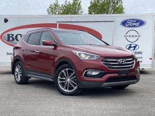 Used 2017 Hyundai Santa Fe Sport 2.0T SE *BLUETOOTH, HEATED SEATS* for sale in Midland, ON