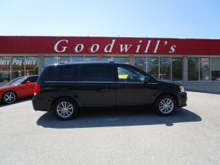 Used 2019 Dodge Grand Caravan SE! for sale in Aylmer, ON