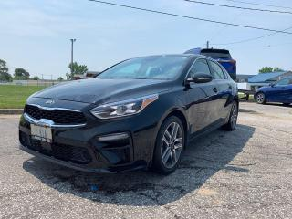 Used 2020 Kia Forte EX for sale in Sarnia, ON