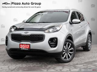 Used 2017 Kia Sportage EX   AWD   LOW KMS   CPO   FINANCE ME for sale in Richmond Hill, ON