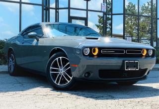 Used 2018 Dodge Challenger GT AWD SUPER TRACK PAK for sale in Brampton, ON