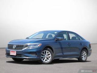 Used 2020 Volkswagen Passat COMFORTLINE for sale in Ottawa, ON