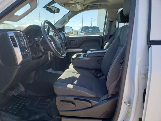 2017 Chevrolet Silverado 2500 HD LT  - Bluetooth - $381 B/W