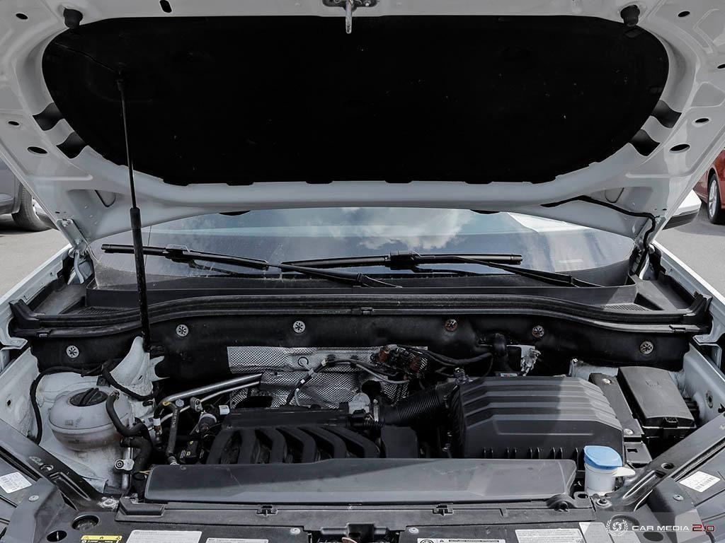 2018 Volkswagen Atlas TRENDLINE