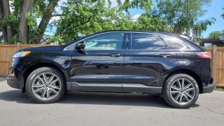 New 2021 Ford Edge Titanium for sale in Niagara Falls, ON