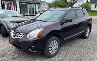 Used 2011 Nissan Rogue S for sale in Tiny, ON