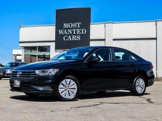 Used 2019 Volkswagen Jetta COMFORTLINE|CAMERA|ALLOYS|APP CONNECT for sale in Kitchener, ON
