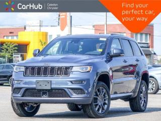 New 2021 Jeep Grand Cherokee High Altitude 4x4 Navigation Panoramic Sunroof Blind Spot Heated and Ventilated Seat 20