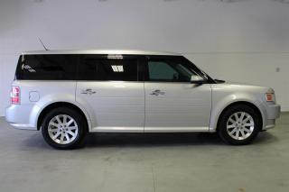 Used 2011 Ford Flex WE APPROVE ALL CREDIT for sale in London, ON