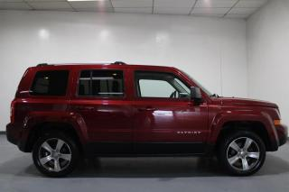 Used 2016 Jeep Patriot 4x4 Sport / North for sale in Cambridge, ON