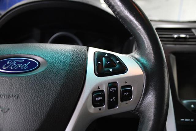 2014 Ford Explorer XLT - 4WD