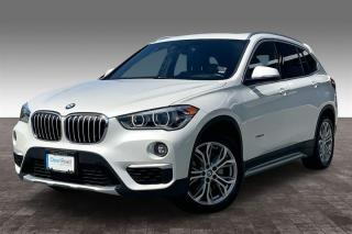 Used 2018 BMW X1 xDrive28i for sale in Langley, BC