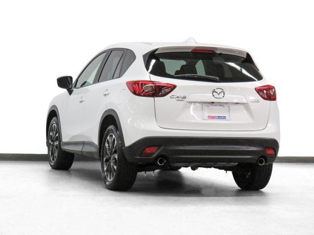 2016 Mazda CX-5 GT AWD Navigation Leather Sunroof Backup Cam