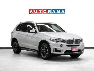 Used 2017 BMW X5 xDrive35i Nav Leather PanoRoof Backup Cam for sale in Toronto, ON