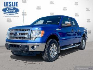 Used 2014 Ford F-150 XTR Chrome Supercrew for sale in Harriston, ON