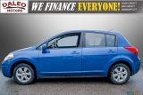 2012 Nissan Versa SL / BUCKET SEATS / Photo30