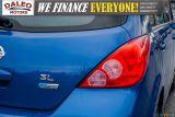 2012 Nissan Versa SL / BUCKET SEATS / Photo35