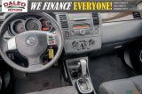 2012 Nissan Versa SL / BUCKET SEATS / Photo40