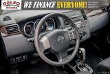2012 Nissan Versa SL / BUCKET SEATS / Photo41