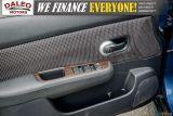 2012 Nissan Versa SL / BUCKET SEATS / Photo42
