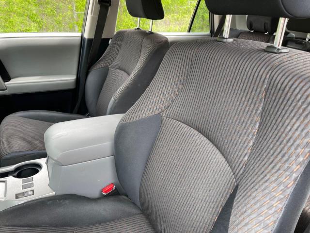 2013 Toyota 4Runner SR5 4X4 Photo10
