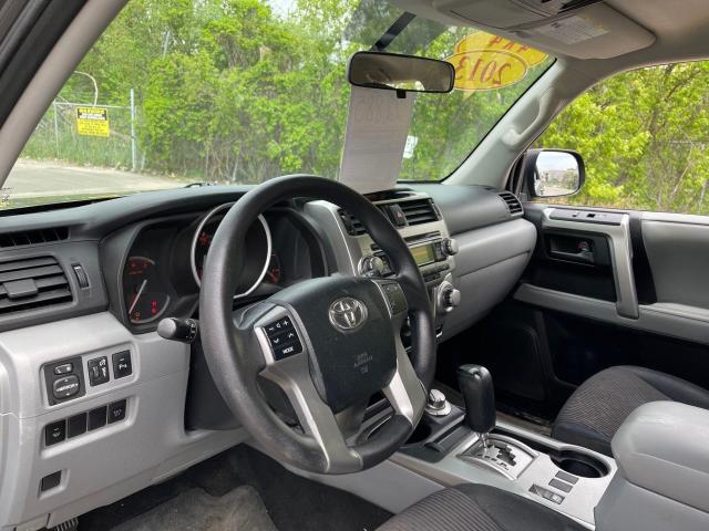 2013 Toyota 4Runner SR5 4X4 Photo11