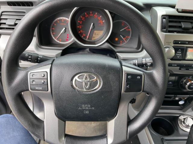 2013 Toyota 4Runner SR5 4X4 Photo13