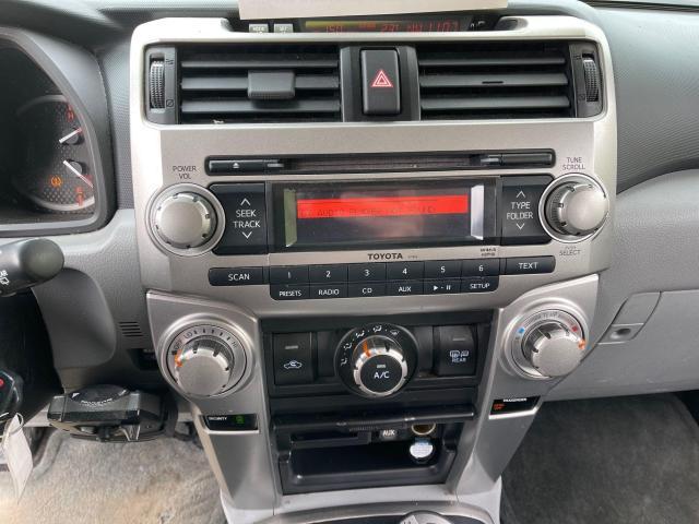 2013 Toyota 4Runner SR5 4X4 Photo14