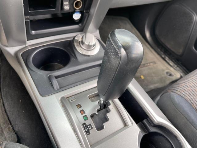 2013 Toyota 4Runner SR5 4X4 Photo15