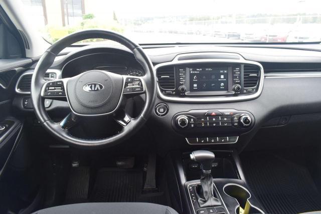 2019 Kia Sorento LX AWD