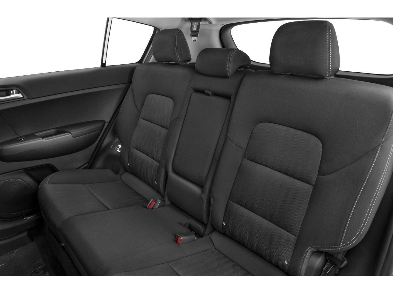 2022 Kia Sportage 2.4L LX AWD