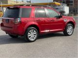 2013 Land Rover LR2 SE Panoramic Sunroof/Leather Photo26