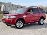 2013 Land Rover LR2 SE Panoramic Sunroof/Leather Photo38