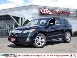 Used 2014 Acura RDX Technology Package for sale in Burlington, ON