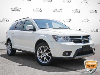 Used 2011 Dodge Journey SXT You Safety You Save Low Kms!! for sale in Oakville, ON