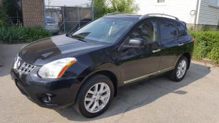 Used 2011 Nissan Rogue for sale in Etobicoke, ON