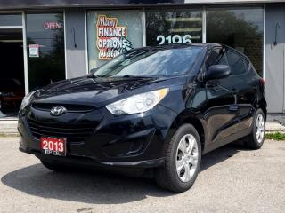 Used 2013 Hyundai Tucson FWD 4DR I4 AUTO GL *LTD AVAIL* for sale in Bowmanville, ON