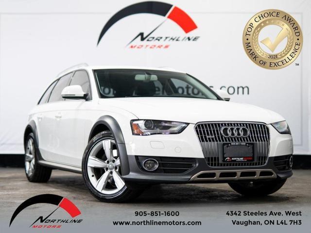2013 Audi Allroad Premium/Navigation/Power Sunroof/Heated Seats