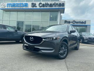 Used 2017 Mazda CX-5 GS for sale in St Catharines, ON