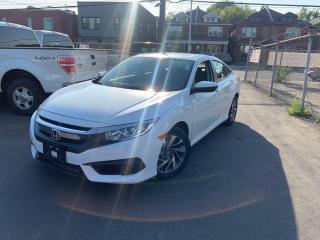 Used 2018 Honda Civic EX for sale in Hamilton, ON