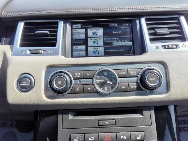2013 Land Rover Range Rover Sport HSE LUX Photo21