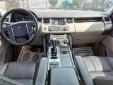 2013 Land Rover Range Rover Sport HSE LUX Photo80