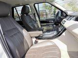 2013 Land Rover Range Rover Sport HSE LUX Photo87